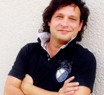 Miroslav Dvořák, DiS.