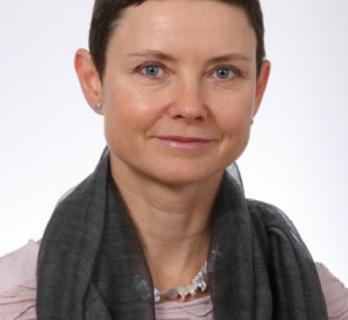 Ing. Halka Baláčková, MBA, PCC