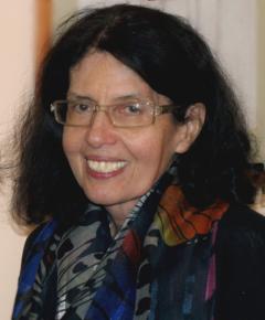 doc. Ing. arch. Radomíra Sedláková, CSc.