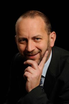 Ing. Tomáš Raška