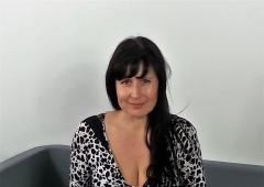 MgA. Irena Orosová