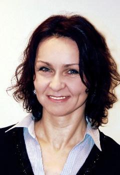 Mgr. Miroslava Bartošová