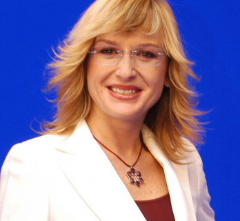 Štěpánka Duchková