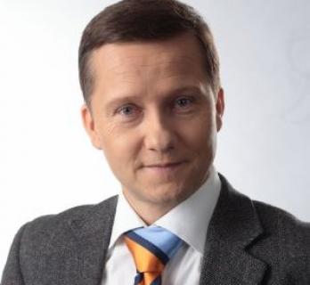 Mgr. Vladimír J. Dvořák, AC