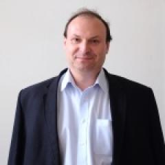 PhDr. Viktor Kubík Ph.D.