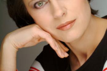 Hana Vydrová