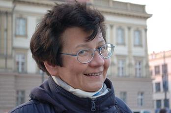Dana Stehlíková