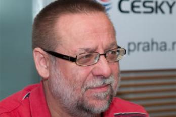 V Českém rozhlasu