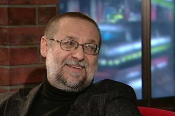 Jiří Zíka v Show Jana Krause
