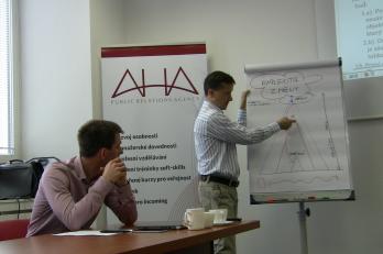 Synergogický workshop