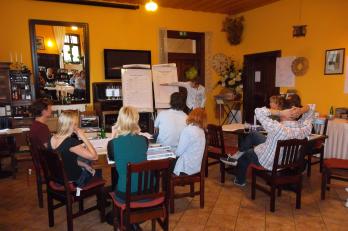 workshop Leadership