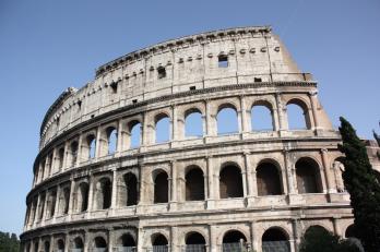 Coloseum Řím