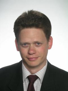 Jozef Ftorek, M.A.
