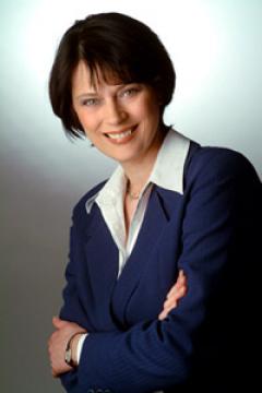 Ing. Hana Vydrová