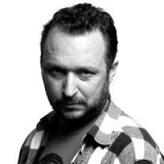 Martin Charvát