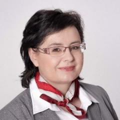 Mgr. Jitka Štádlerová