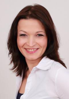 Mgr. Petra Šimková