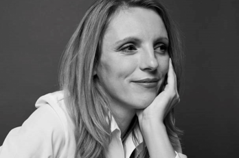 Lektorka, moderátorka a herečka