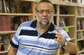 Jiří Zíka - lektor hypnózy