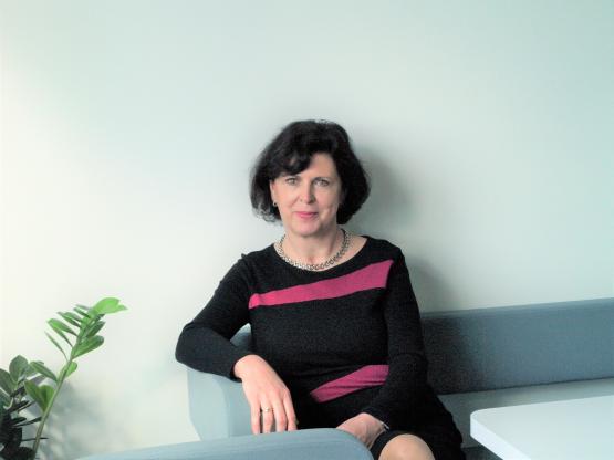 PhDr. Alena Horáková