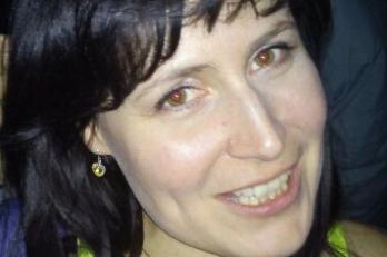 Irena Orosová