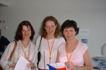EU Socrates konference Talin 2005