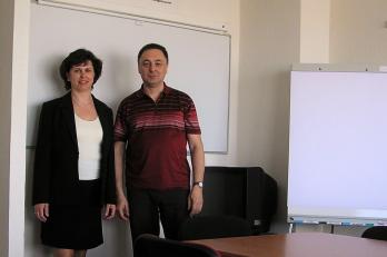 Alena a Pavel Horákovi 2000