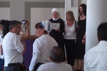 Boromejky religious order